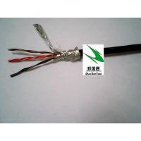 QGT高柔性双绞屏蔽拖链电缆TRVSP3×2×0.2TS
