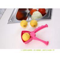 达盛CS-902 18*9*3.8 柠檬榨/榨汁器/手动榨汁器