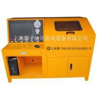 GTN净水器综合试验机,上海水锤爆破试验台厂家专业定制