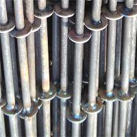 建友金属专业生产三段式止水丝杆新型止水丝杆止水螺杆厂家