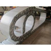 宏康供应锻压机床钢制拖链