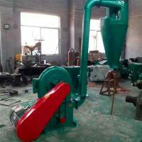 杂粮秸秆饲料齿盘式粉碎机 生产厂家