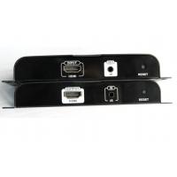 朗强品牌4K光纤收发器,4K光端机,HDMI光纤视频传输器