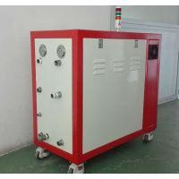 鸿宇公司HYS25密封式模温冷水机适用于辅助生产工程塑料