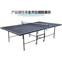 多功能乒乓球台|西藏乒乓球台|双子星体育用品