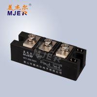 可控硅厂家 专业生产 可控硅模块 大功率 MTC200A160 晶闸管模块 双向可控硅 软启动专用