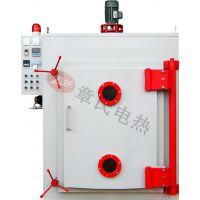 真空箱加热、电加热真空箱、导热油加热真空箱、章氏真空箱厂家