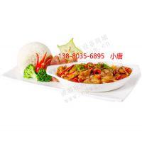 快餐调理包批发 梅菜扣肉 台湾卤肉 快餐店料理包批发