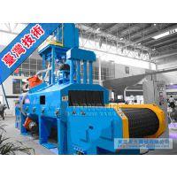 网带输送式抛丸机,抛丸机生产厂家|东久机械