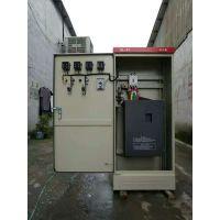 厂家定做德力西HXB8000-45KW恒压供水控制柜/变频器控制柜