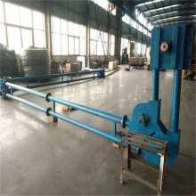 管状带式输送机发展趋势 测量定做管状带式运输机