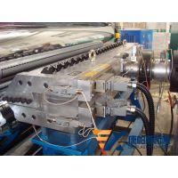 康帕斯机械SJSZ65/80PVC透明片生产线
