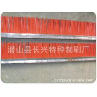 厂家生产耐高温除尘钢丝条刷  砖机条刷