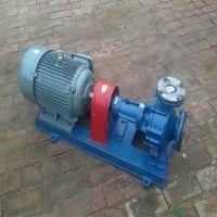 厂家供应RY热油泵,耐高温导热油泵,导热油循环泵