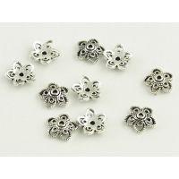 DIYS925银挂件配件加工生产批发 珠宝首饰来图来样加工定制工厂