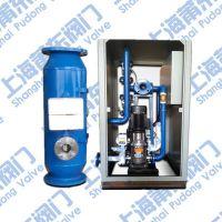PD-EDLS冷凝器胶球在线清洗装置 /工业高压清洗机 220v