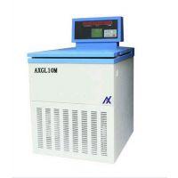 供应盐城安信理财金AXGL10M/AXGL10MA落地式大容量离心机