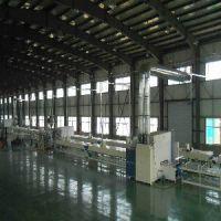 外墙氟碳漆喷涂机-外墙氟碳一体板生产设备厂家直销