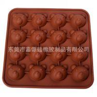 硅胶蛋糕模 硅胶蛋糕烤盘 烤箱用不粘烘培硅胶厨具