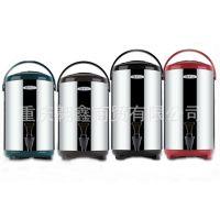 供应奶茶保温桶 不锈钢奶茶保温桶 10L奶茶保温桶