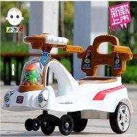 儿童车扭扭车新款摇摆车正品小不点扭扭车带带音乐可提供出口