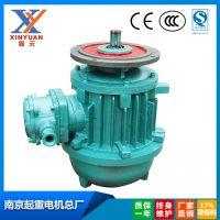 麟风牌南京起重电机总厂BZDY12-4 高品质起重电机