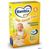 荷兰Bambix米粉进口清关物流 米粉香港快件清关
