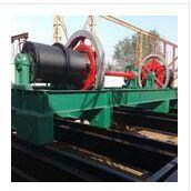 繁昌专业生产海河QPQ-10t固定卷扬机