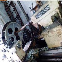 车床加工厂家承接各种直径1.8米大型车床加工