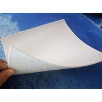 EVA复合?防水板价格 润泽2.0白色防水板厂家