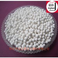 刚玉瓷球_甲烷化炉99%氧化铝刚玉球_萍乡厂商金达莱氧化铝瓷球