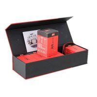 供应厂家直销洋县周大黑黑米茶(25盒起发)批发