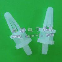 尚瑞SCS-8塑胶隔离柱、PC板隔离柱、电子板塑胶支撑柱