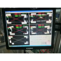 背光源定位贴合视觉系统,多工位自动贴膜系统