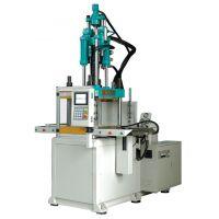 恩泽斯液态硅胶注塑机,V120SD-LSR射出成型机。