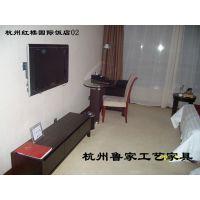 餐椅 实木餐椅 橡木餐椅 餐桌椅 酒店餐椅-杭州红楼国际饭01店
