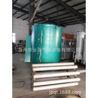 梅花桩炉胆,100立方氨分解带纯化装置,制氮机吹扫