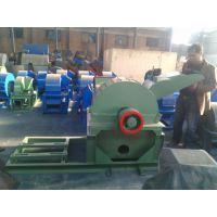 厂家直供大型锯末粉碎机,木材粉碎机视频