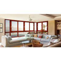 这个夏天,小方装置一扇隔热铝合金门窗为夏天清爽-康盈门窗知名品牌