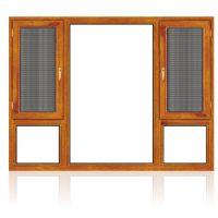 著名康盈门窗制造高档铝合金门窗用心制造门窗,用品质战胜市场