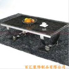 亿家艺KTV茶几玻璃钢树脂外架厂家直销