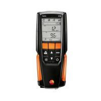 进口testo310便携手持式燃烧效率分析仪