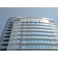 白云区华玉保洁公司江夏办公楼玻璃除胶纸办公楼墙面瓷砖外墙清洗