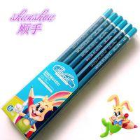 儿童写字、绘图HB铅笔 义乌铅笔厂家批发 支持来样加工 铅笔订制