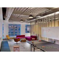 石家庄办公室装修之家具的挑选与布置