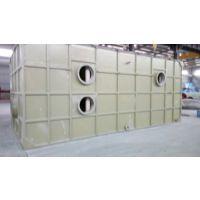 厂家直销 正品包邮MILES牌GF-SW11000湖北荆州污水厂生物滴滤池除臭|臭气净化设备成套加工