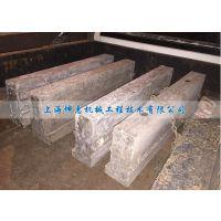 供应上海坤惠耐磨高铬合金反击式破碎机板锤