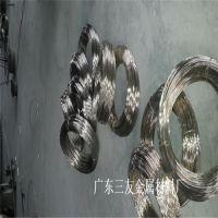 三友批发高精铝线1060半硬铝丝_5052软态铝带