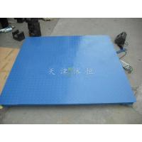 钢材上涨10吨电子地磅报价
