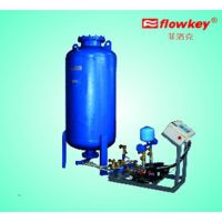 菲洛克flk常压式定压补水排气机组